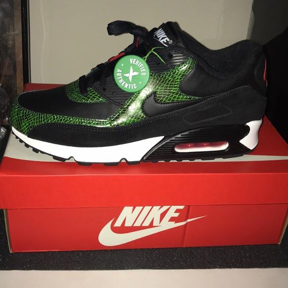 Nike Air Max 90 Mars Landing Sneaker Match T Shirt V1